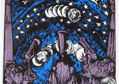 Galileo Galilei y la retrogradacion de los planetas