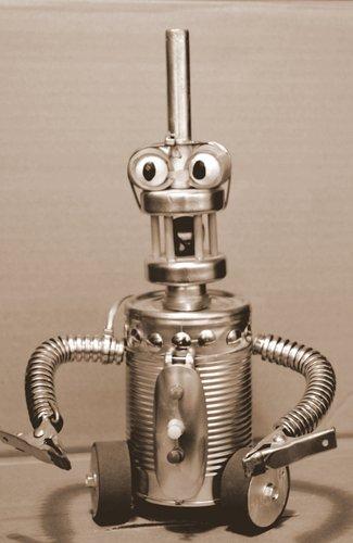 14-ROBOT14