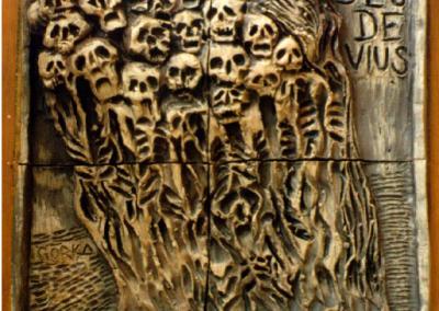 Deu de vius (ceramica)