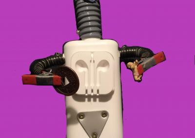 Robotbikain